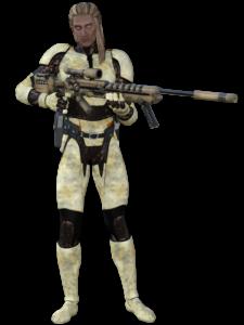 ranger_class